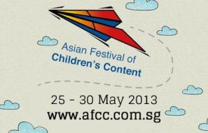 AFCC 2013