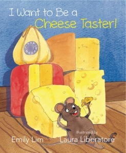 Cheese Taster-cover