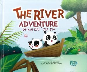 KKJJ Book 2 cover