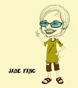 JadeFang photo