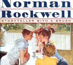 Norman Rockwell art2
