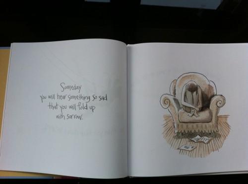 Someday-sorrow