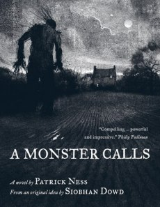 AMonsterCalls cover