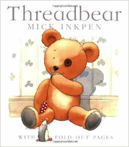 Threadbear cover