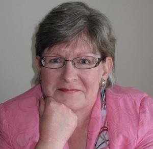 Beth Stilborn Headshot