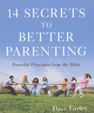 Good Parenting Resource on principles for raising children
