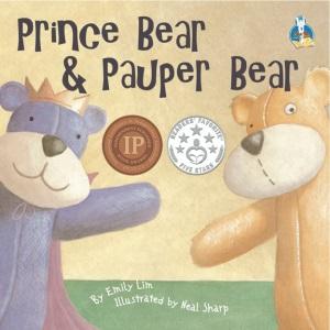 Children's Picture Book on friendship, forgiveness & second chances