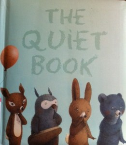 Picture Book on Concept of Quiet