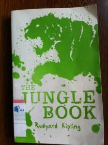 Jungle Book Kipling