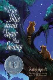 Middle Grade Novel of humans and critters