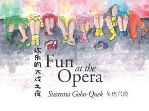 Fun at the opera cover
