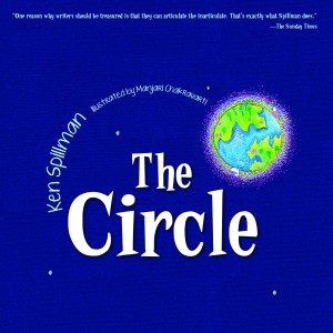 The Circle -front cover