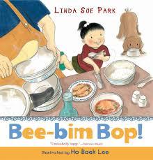 Bee-bim Bop