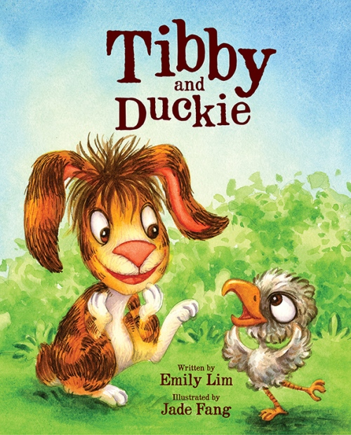 Bunny, Duckie and Picture Book Fun