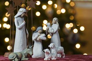 "Source: Wikipedia ""Christmas"""