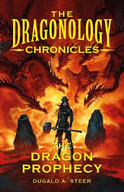 Dragonology Chronicles