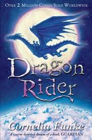 DragonRider cover