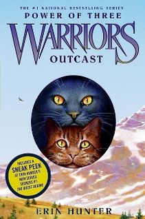 Warriors Outcast