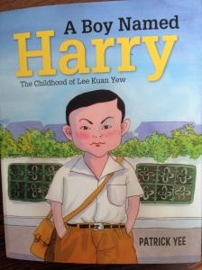 A Boy named Harry