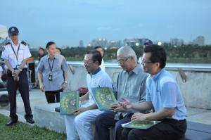 President Tony Tan pic1