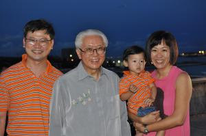 President Tony Tan pic2