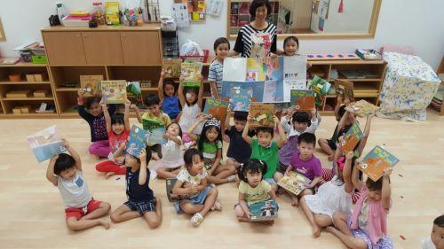 Buttercups Kindergarten