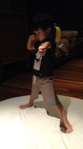 Ninja Caleb
