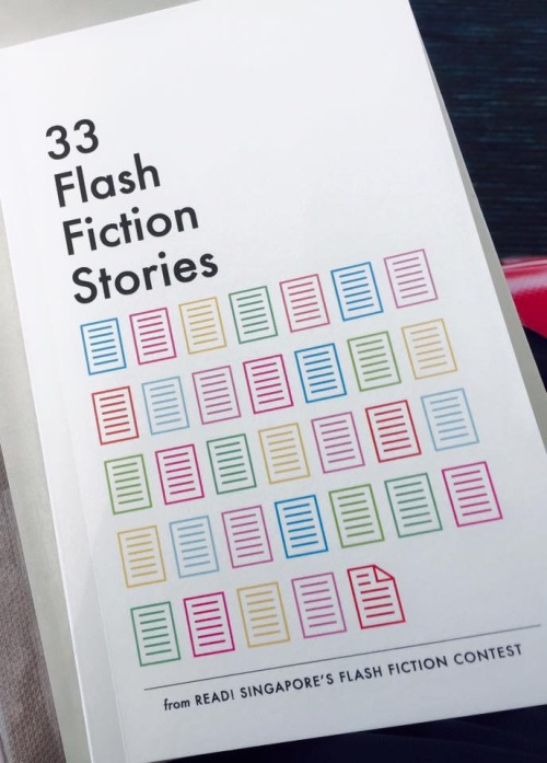 NLB Flash Fiction