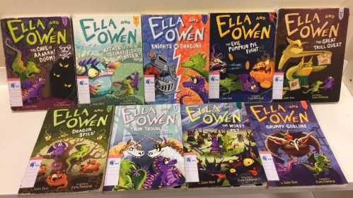 ella&owen covers