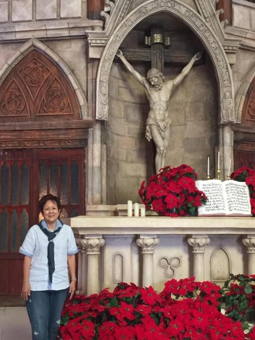 Mum+Jesus
