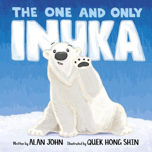 Inuka book cover