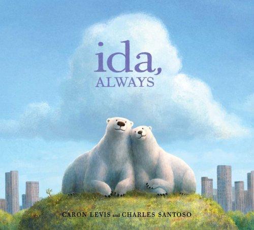 Ida bookcover