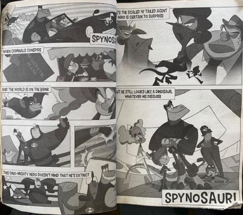 Spynosaur Pg2